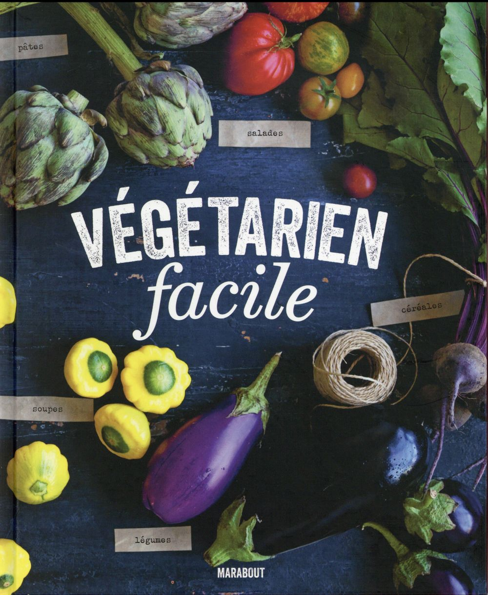 VEGETARIEN FACILE